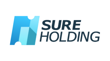 Logo for Sureholding.com