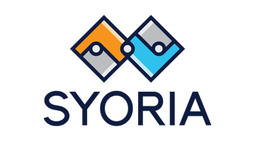 Logo for Syoria.com