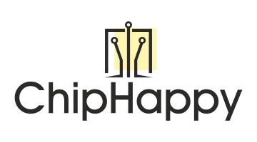Logo for Chiphappy.com