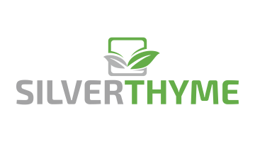 Logo for Silverthyme.com