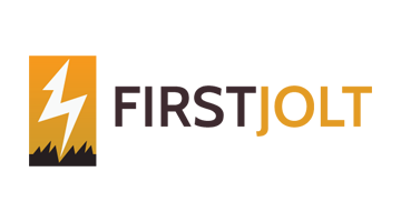 Logo for Firstjolt.com