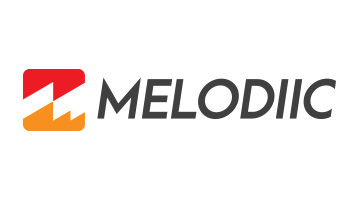 Logo for Melodiic.com