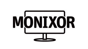 Logo for Monixor.com