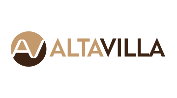 Logo for Altavilla.com