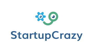 Logo for Startupcrazy.com