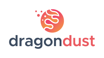 Logo for Dragondust.com