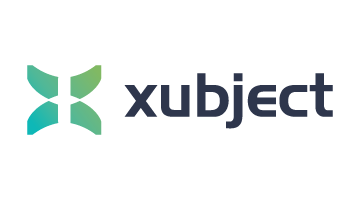 Logo for Xubject.com