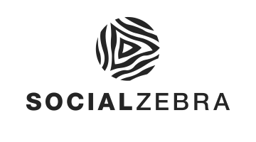 Logo for Socialzebra.com