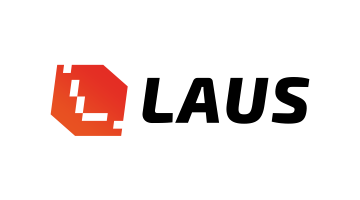 Logo for Laus.com
