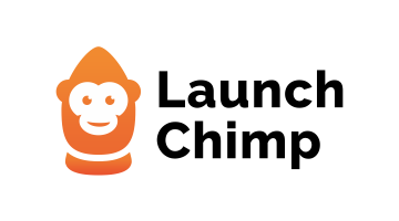 Logo for Launchchimp.com