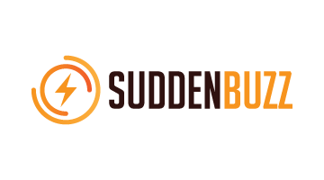 Logo for Suddenbuzz.com