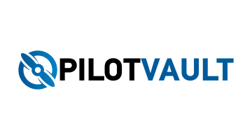 Logo for Pilotvault.com
