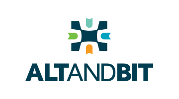 Logo for Altandbit.com