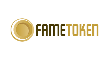 Logo for Fametoken.com
