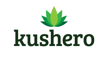 Logo for Kushero.com