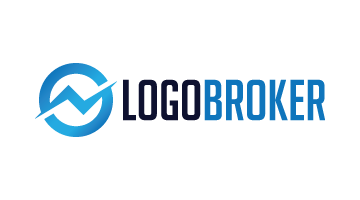 Logo for Logobroker.com
