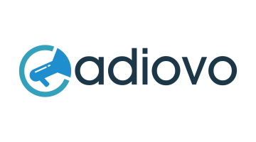 Logo for Adiovo.com