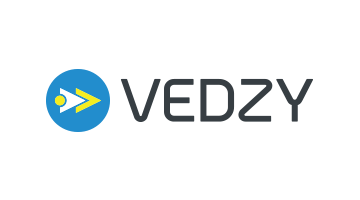 Logo for Vedzy.com