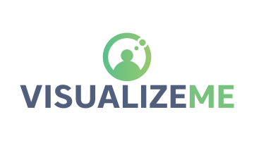 Logo for Visualizeme.com