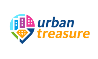 Logo for Urbantreasure.com