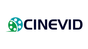 Logo for Cinevid.com