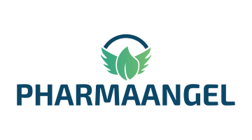 Logo for Pharmaangel.com
