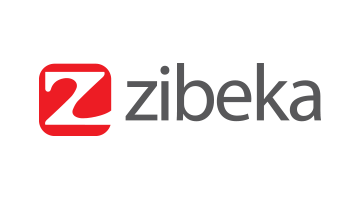 Logo for Zibeka.com