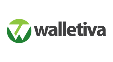 Logo for Walletiva.com