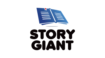 Logo for Storygiant.com