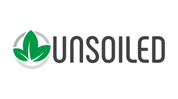 Logo for Unsoiled.com