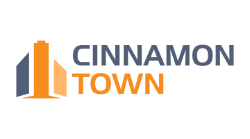 Logo for Cinnamontown.com