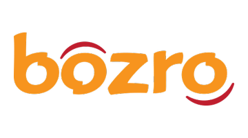 Logo for Bozro.com