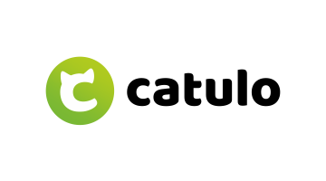 Logo for Catulo.com