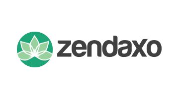 Logo for Zendaxo.com