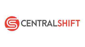 Logo for Centralshift.com