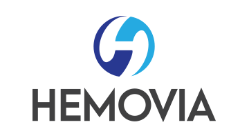 Logo for Hemovia.com