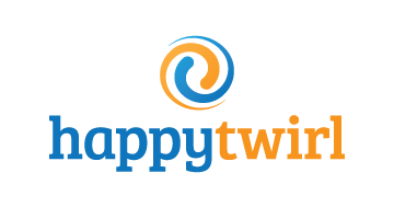 Logo for Happytwirl.com