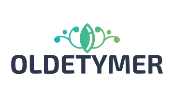 Logo for Oldetymer.com