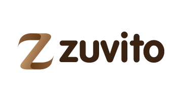 Logo for Zuvito.com