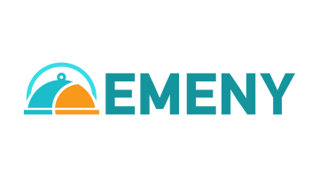 Logo for Emeny.com