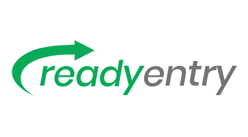 Logo for Readyentry.com