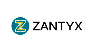 Logo for Zantyx.com