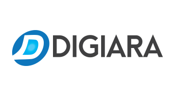 Logo for Digiara.com