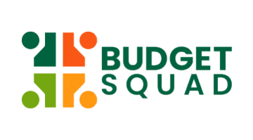 Logo for Budgetsquad.com