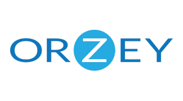 Logo for Orzey.com