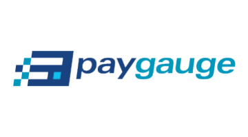 Logo for Paygauge.com