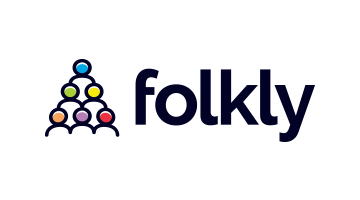Logo for Folkly.com