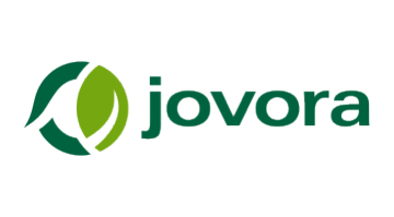 Logo for Jovora.com