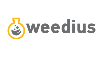 Logo for Weedius.com