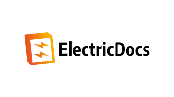 Logo for Electricdocs.com